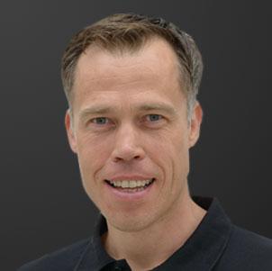 Dr Dirk Benkel